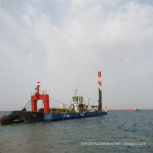 24inch Customized Sand Mud Cutter Suction Dredger for Dredging