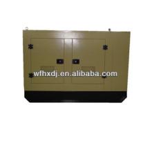 Super quailty 96kw silent lovol Dieselgenerator mit CE