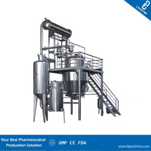 High Speed Sesame Oil Extraction Machine