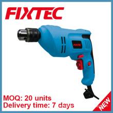 Broca elétrica forte da ferramenta 500W 10mm da ferramenta da ferramenta elétrica de Fixtec