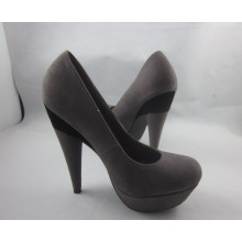 New Style Fashion High Heel Kleid Schuhe (HCY03-143)
