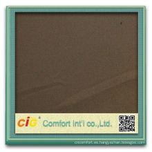Forme a nuevo diseño la tela de satén elegante impresa al por mayor