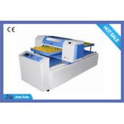 Made In China Digital Flatbed Printer
