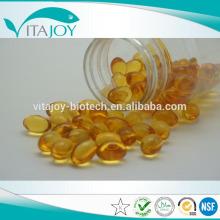 Buffer de aceite de hígado de bacalao certificado GMP