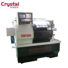 sistema hidráulico torno cnc máquina CK6132A