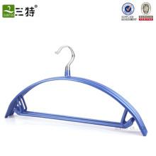 оптовая ПВХ вешалка металлическая для одежды