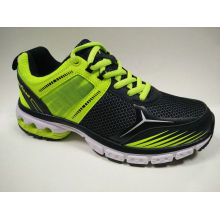 New Design Breathable Mesh Running Footwear for Men