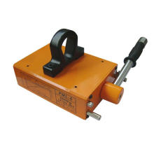Supermacht Aufhebung Magnet für Stahlblech und Runde magnetische anheben (UNI-LIFT-PML) Stahl