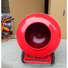 160-350l цистерной небольшой мини портативный Электрический конкретный смеситель