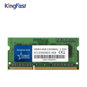 KingFast Memoria RAM DDR3 DDR 3 4GB 8GB 4 8 GB 1333MHz SODIMM UDIMM Laptop