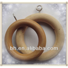 walnut clip