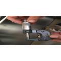 Paramètres techniques de la machine à laver le verre opération facile