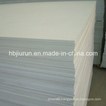 100% Virgin PP Polypropylene Plastic Sheet Manufacture