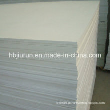 Fabricação 100% plástica da folha do polipropileno do Virgin PP