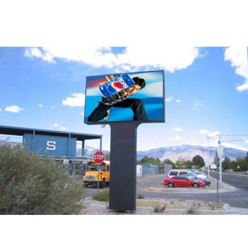 High Brightness Panel P5 Advertising Outdoor Led Screen
