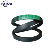 Professional Manufacturer Rubber Material Classical Raw Edged Cogged V-Belt