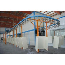 Furniture Hardware Spray Coating Painting Line