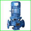 Центробежный насос для воды и химических жидкостей