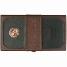 Пользовательский деревянный ящик для упаковки / ювелирные изделия / вино / чай (W09)