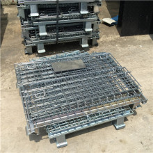 Wire mesh Container use for storage cage