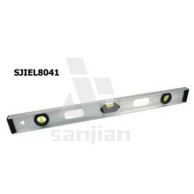 Sjie8041 Aluminium Frame Bubble Spirit Level