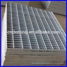 Hot Dipped Galvabized Steel Ditch cover plate