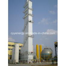 Cyyasu24 Insdusty Asu Luft-Gas-Trennungs-Sauerstoff-Stickstoff-Argon-Erzeugungsanlage