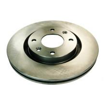 Disco de freio DF4184 MDC1491 4246W1 para peugeot 207