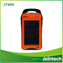Perseguidor personal de Solar GPS recargable solar portátil para el trabajador remoto del campo que supervisa y loacting