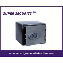 Fire Resistant Lock Electronic Safe Box (SJJ1516)