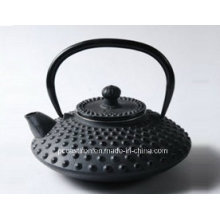 Customer Design Cast Iron Teapot