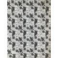 100%Cotton Poplin Fabric For Layds Summer