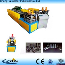 metal stud and track/c z purlin roll forming machine/prefabricated houses