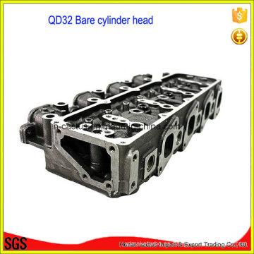 Cyqd32t Qd32t Motor 11041-6tt00 Cabeza de cilindro para Nissan Frontier