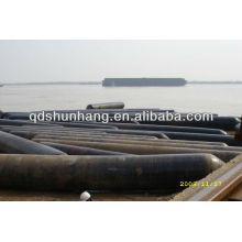 Qingdao Shunhang airbag de goma de la mejor calidad del barco