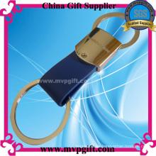 Llavero de cuero del estilo de la manera para el regalo (M-MK67)