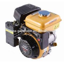 154F-1 одноцилиндровый бензиновый бензиновый двигатель 2.6hp с воздушным охлаждением двигателяWG90