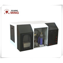 Automatic Sulphur Tester with Double-Layer Burning Tube Used in Laboratory
