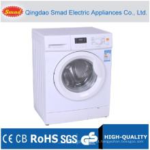 Máquina de lavar automática de carregamento frente doméstica com CE CB
