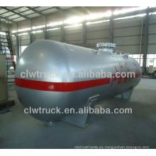 Alta seguridad 50-60M3 lpg tanque esférico