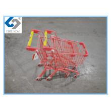 Mini Kids Shopping Trolley