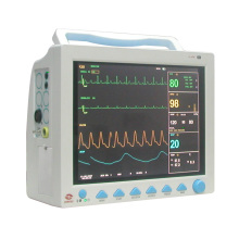 Ce/ISO Approval Multi Parameter Patient Monitor Pdj-3000b