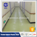 Top sale pvc commercial flooring used indoor UV MY TEXT