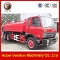 25 Tons Water Bowser Fire Truck with Fire Pump