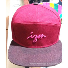 100% Cotton Printing and Embroidery Fashion Sports Baseball Cap