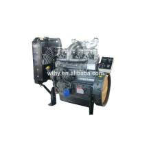 Двигатель HUAYUAN R6105AZLD