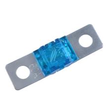 Fusible atornillado para protección de circuito