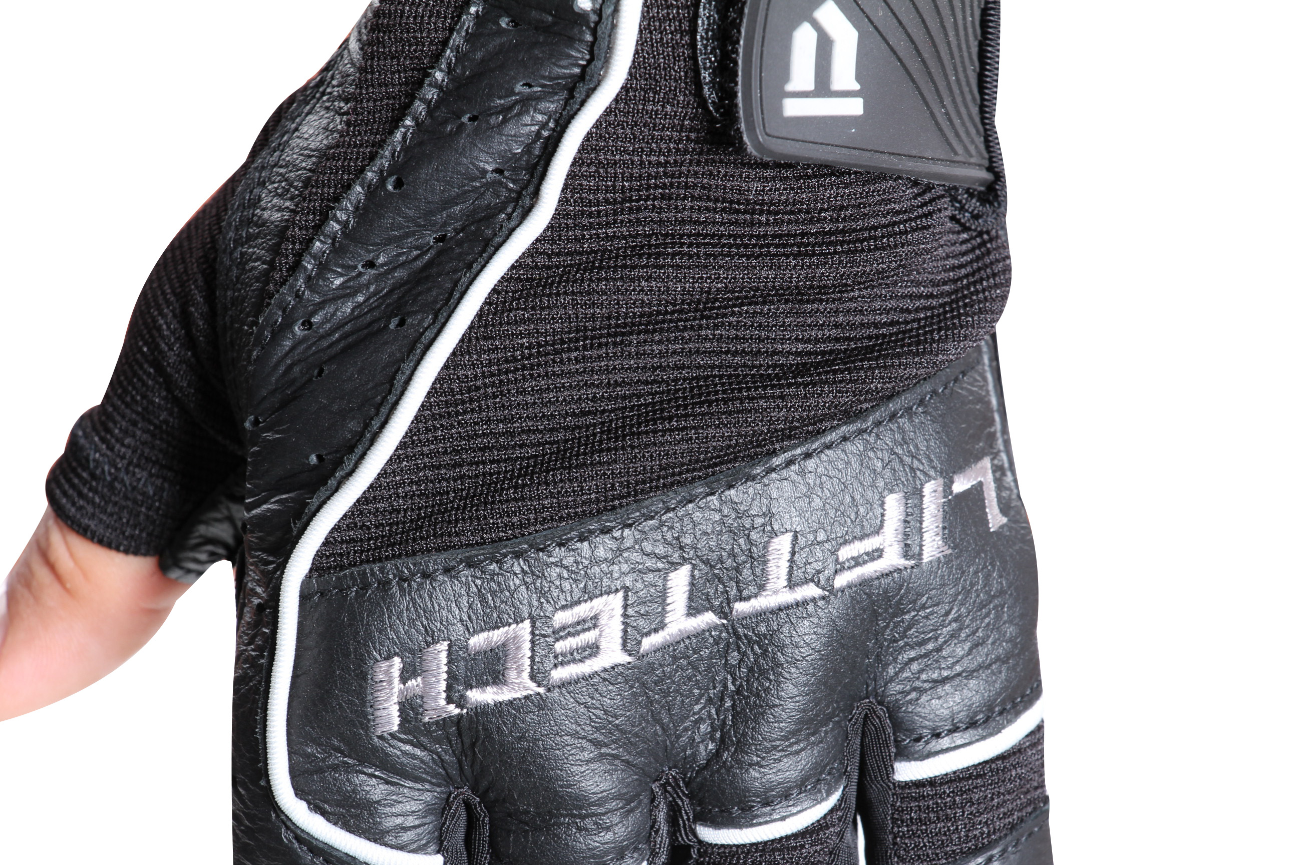 Cycling fitness gloves