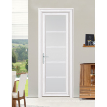 Feelingtop la vente la plus chaude porte en aluminium de battement de salle de bains (FT-D80)