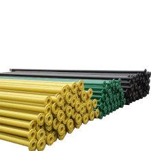 Las mejores tuberías de acero de recubrimiento de polvo epoxi para barato
